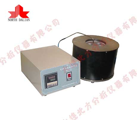BF-09型残炭测定器�Q�电炉法�Q? width=
