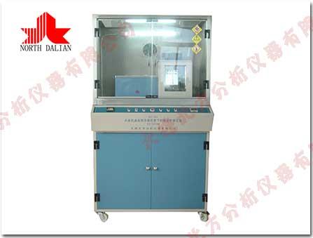 BF-163型冷冻机油在制冷剂作用下稳定性测定器