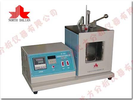 BF-80A潤滑脂蒸發度測定器