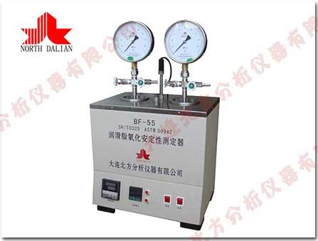 BF-55潤滑脂氧化安定性測定器