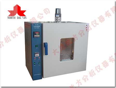 BF-99石油瀝青薄膜烘箱