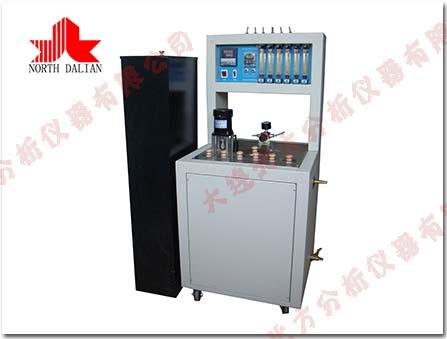 BF-70餾分燃料油氧化安定性測定器(加速法)