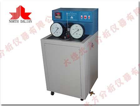 BF-20型飽和蒸氣壓測定器