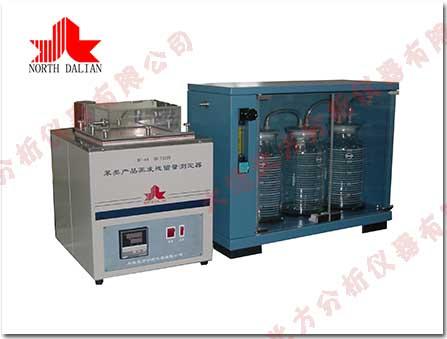 BF-44苯类产品蒸发�D�留量测定器