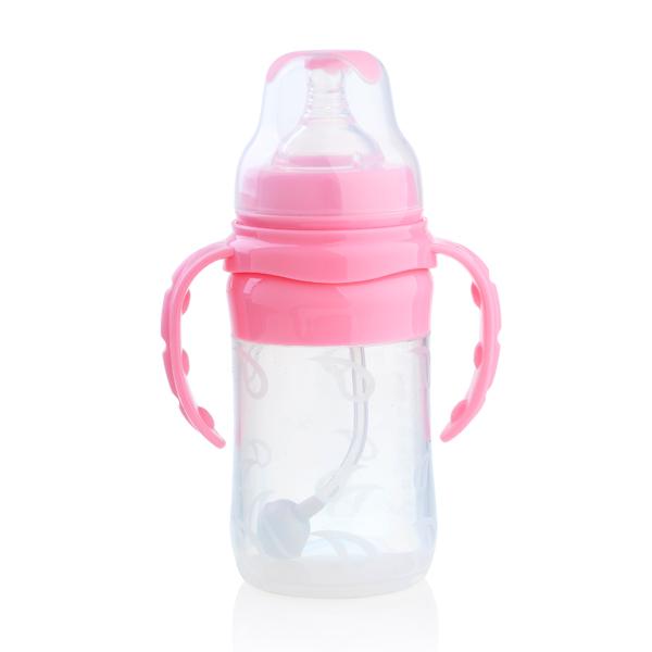 金华奶瓶供应|康婴宝|宽口奶瓶