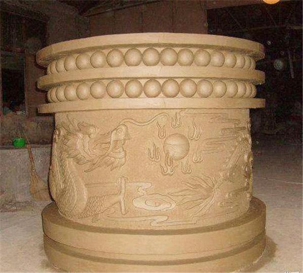 贵州砂岩雕刻