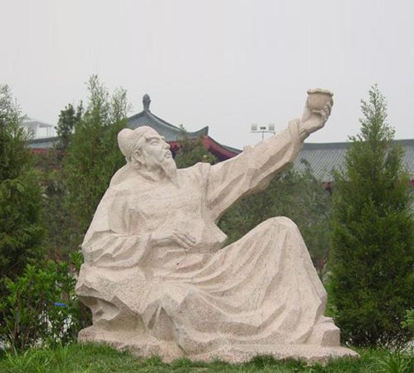 凯里人物雕塑