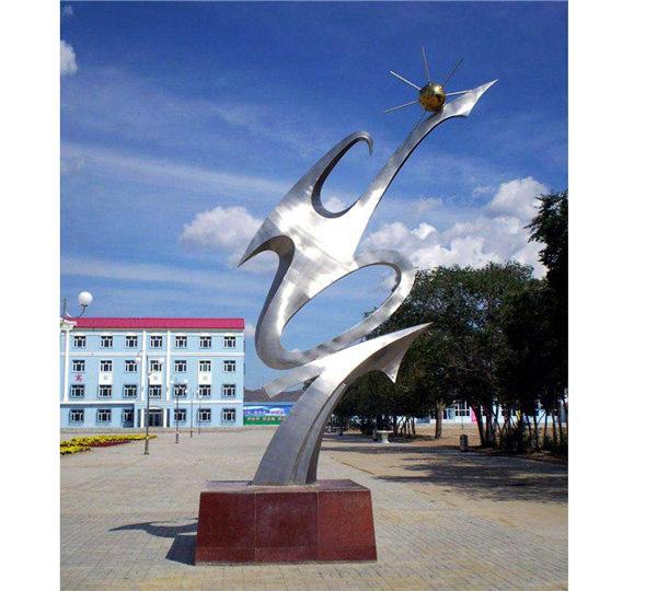 黔东南校园雕塑