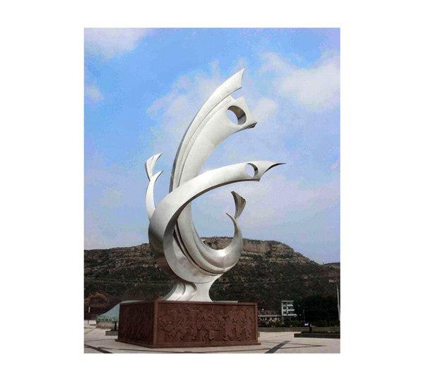 黔东南校园景观装饰