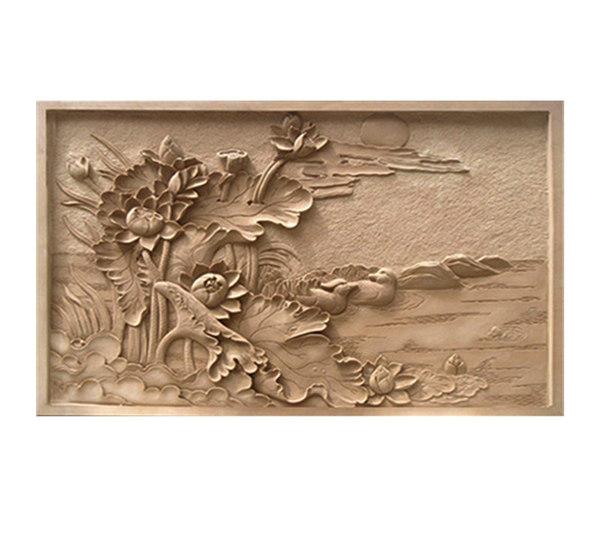 贵阳砂岩浮雕设计