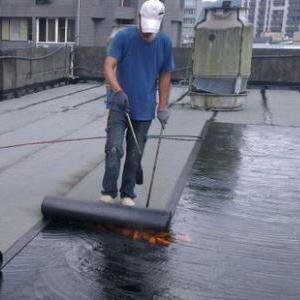 成都屋面防水