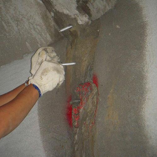 成都隧道灌浆处理