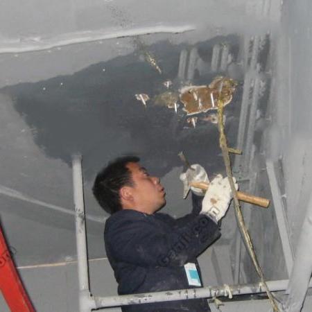 四川高压灌浆处理