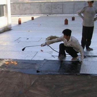 专业屋面防水