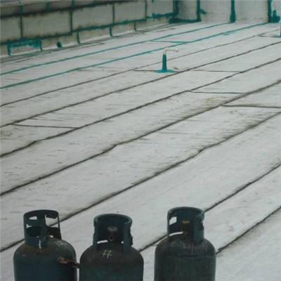 屋面补漏水