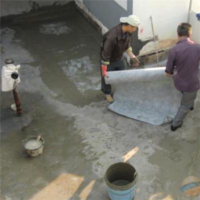 专业桥梁路面防水施工