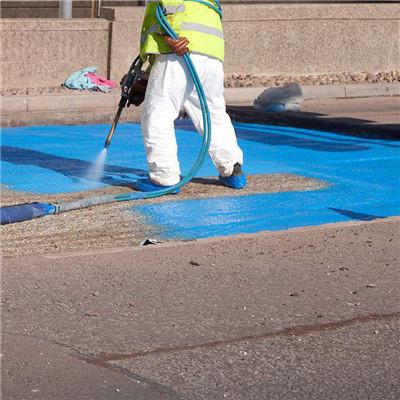专业路面防水施工