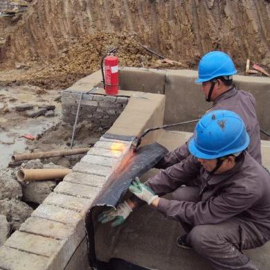 大型防水工程公司
