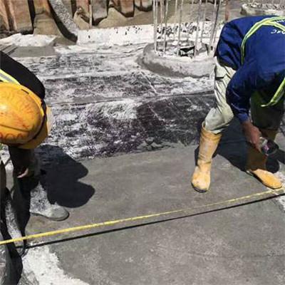 工程防水施工队