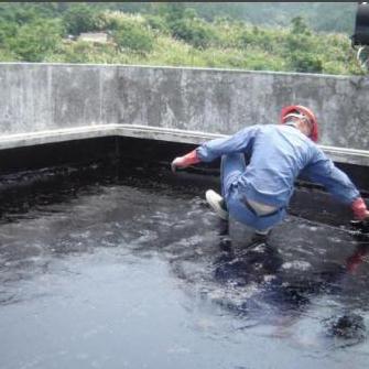 污水池防水补漏
