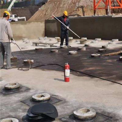 成都屋面防水施工改造