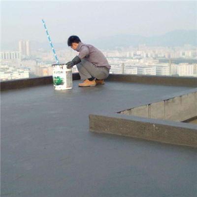 成都本地防水维修