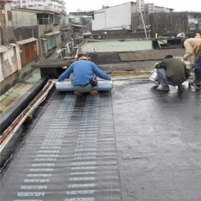 成都防水施工维修
