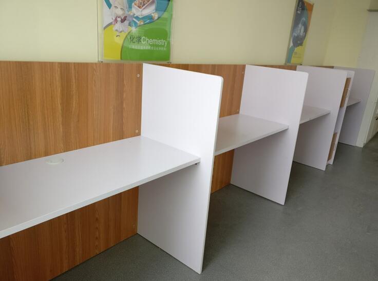 重庆培训桌椅