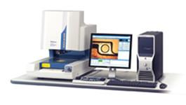 视像测量机QS