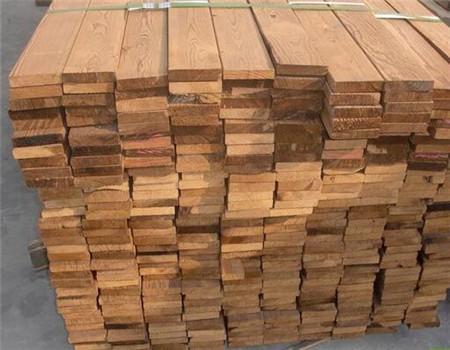 貴州防腐木廠家
