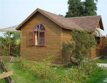 貴陽防腐木木屋