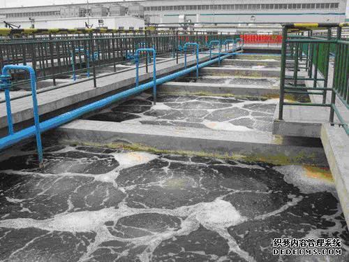 农村污水处理公司