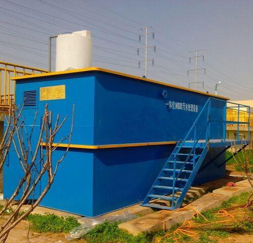 环保污水处理工程