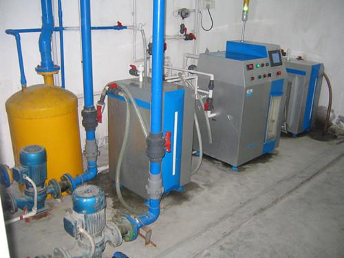 湖北医院污水处理设备