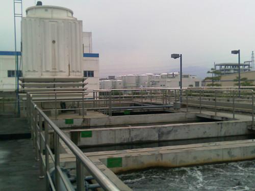 村镇生活污水处理