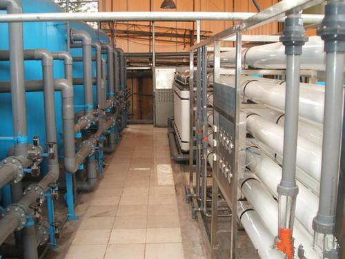 生活污水处理工程