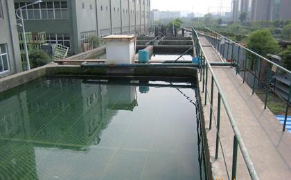 一体化生活污水处理