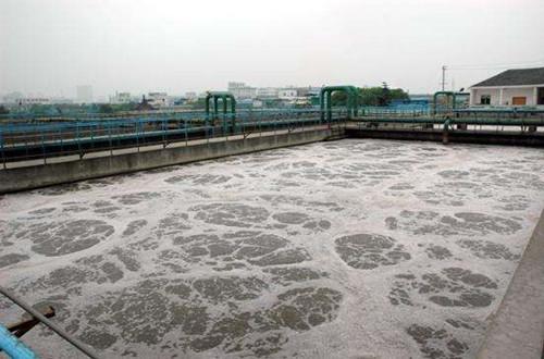 生活污水处理回用