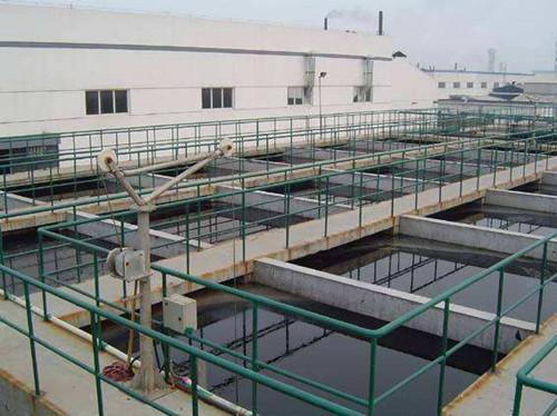 农村污水处理工程