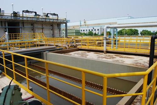 湖北食品污水处理设备