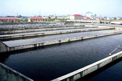 市政工程污水处理