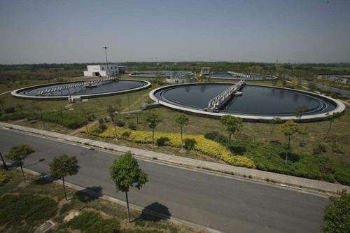 污水处理设备报价