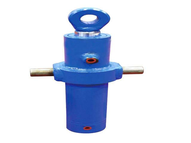 工程液压机械油缸