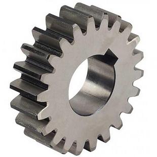 圆柱直齿齿轮