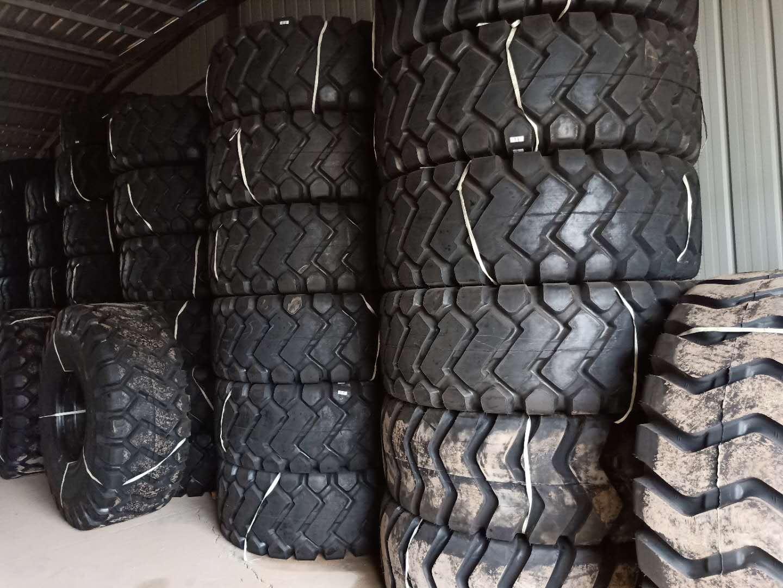 装载机轮胎23.5-25