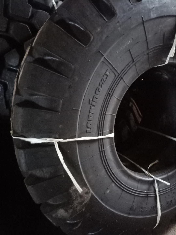 龙工风神轮胎