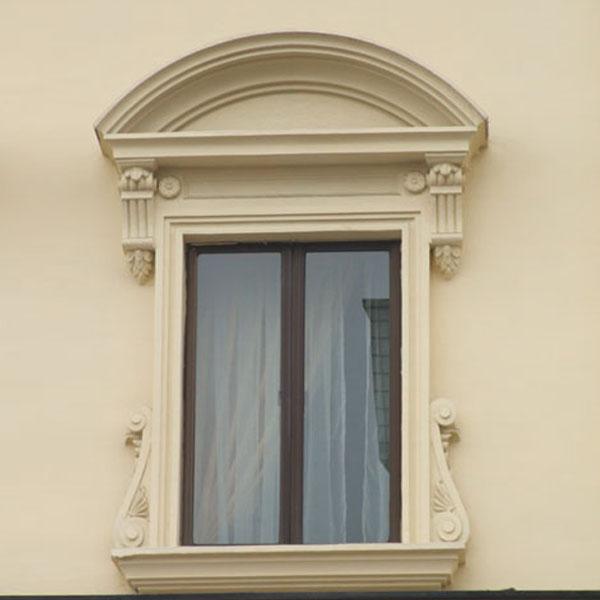 嘉兴门套窗套好不好 绿建 窗套批发