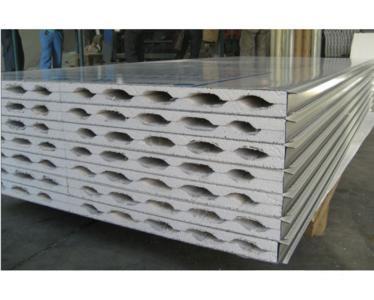 重庆硫氧镁彩钢机制板