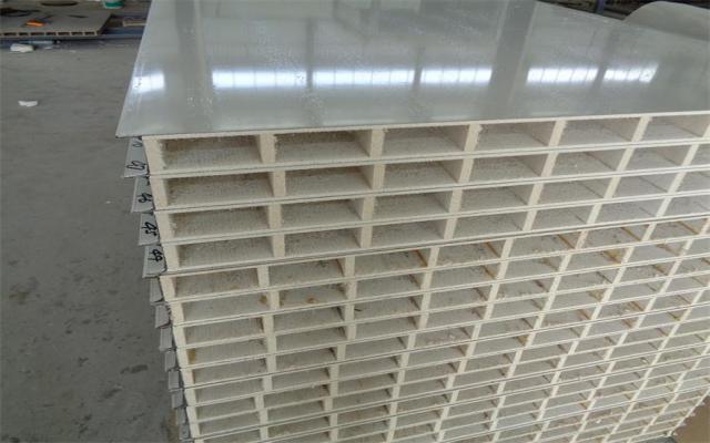 重庆中空玻镁板