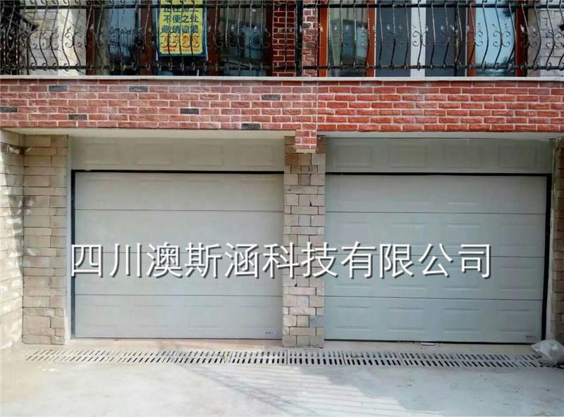 重庆四川车库门厂家